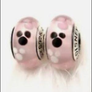 Pandora Disney Minnie Charm